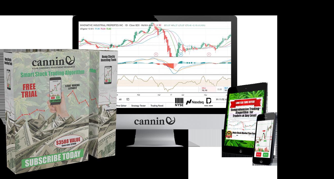 About Cannin: Your Marijuana Stocks & Hemp Stocks Resource