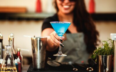 Top 5 Cannabis Beverage Stocks for 2020