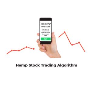 Algorithmic Stock Trading Hemp Stocks