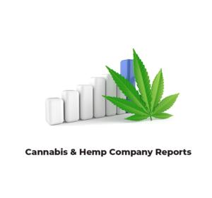 Best Hemp Stocks 2020 Cannabis Stocks Reports