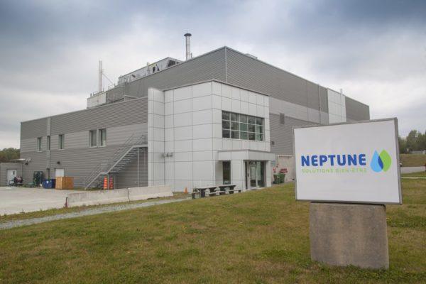 What is Neptune Wellness?