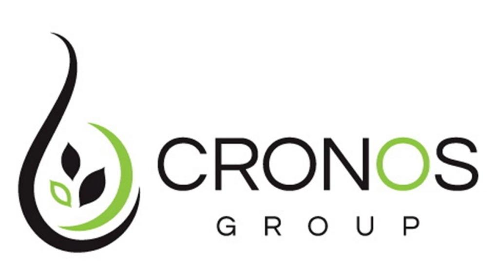 Cronos Group Cannabis Stock