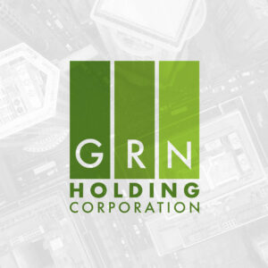 GRN Holding Corp