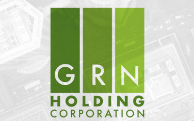 GRN Holding Corporation