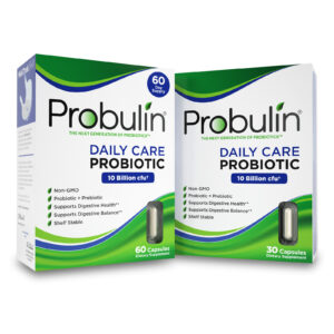 HempFusion Probulin Products