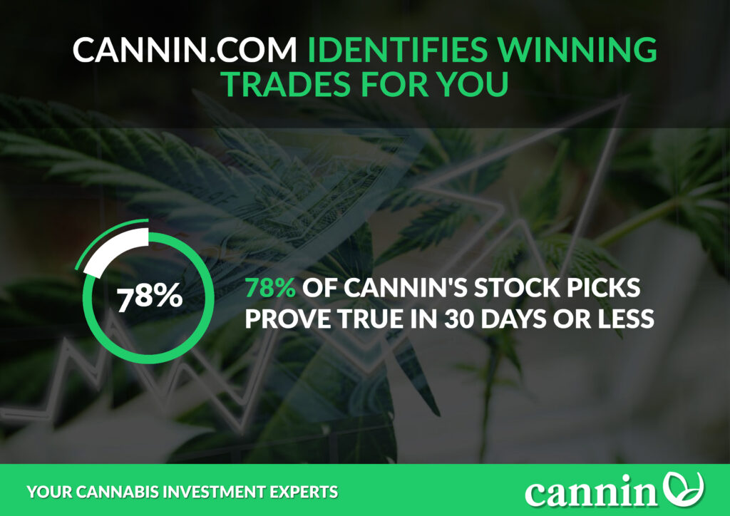 Cannin.com Hemp Stocks Success