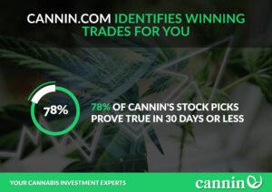 Cannin.com Hemp Stocks Success