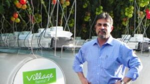 VFF Mike DeGiglio CEO