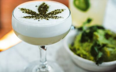What are the Top 3 Cannabis Beverage Stocks for 2021?