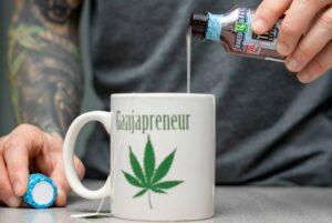 3 best cannabis beverage stocks 2021 scaled