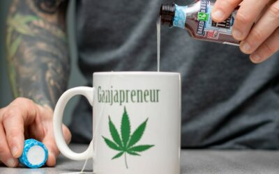 3 Best Cannabis Beverage Stocks to Buy 2021
