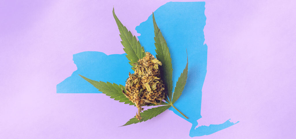How is the Hemp Industry Impacted by New York's Recent Legalization?