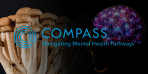 COMPASS Pathways Acquires Patent for Psilocybin Which May Help with Depression