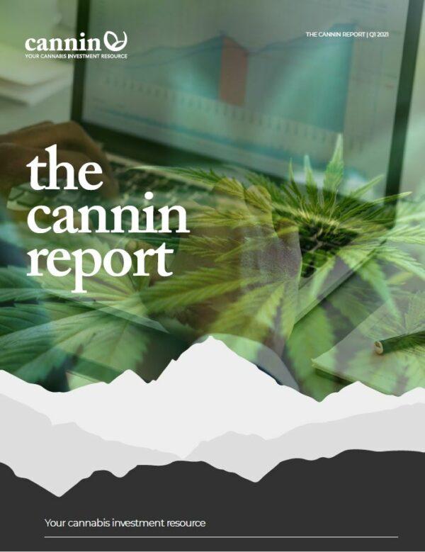 Cannin Report Q1 2021