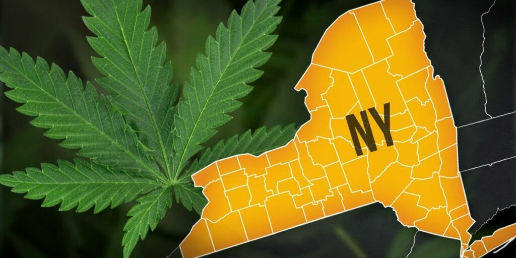New York Legalization: Which Cannabis Stocks Will Profit?