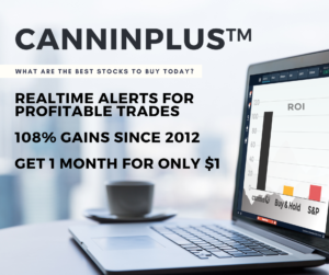 CanninPlus Best Cannabis Stocks 2021