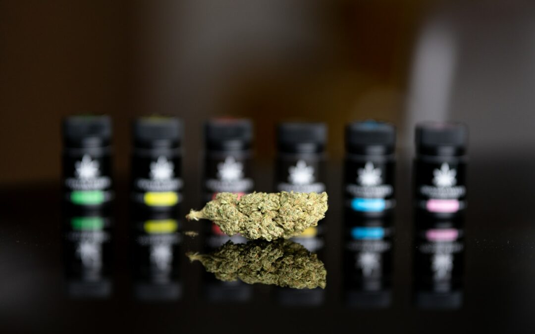 Global CBD Oil Market Expected to Hit $27.9 million by 2027