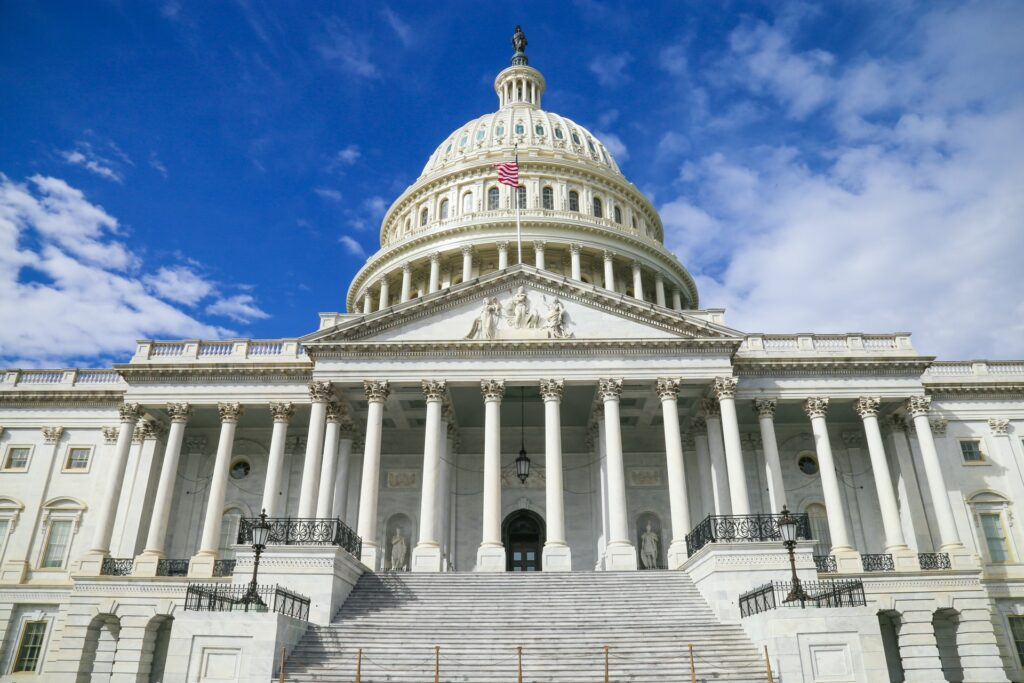 US House Passes SAFE Banking Act with a Substantial Majority
