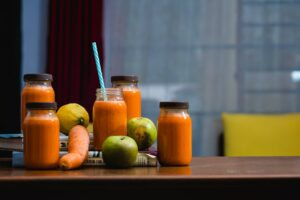Better Plant to Distribute Jusu Cold-Pressed Juices