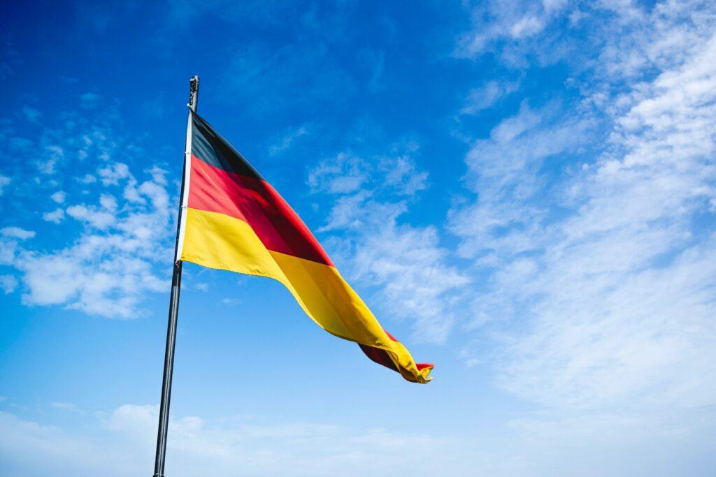 Graph Blockchain Announces German Listing