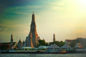 MPX International's Thailand Venture Appointments