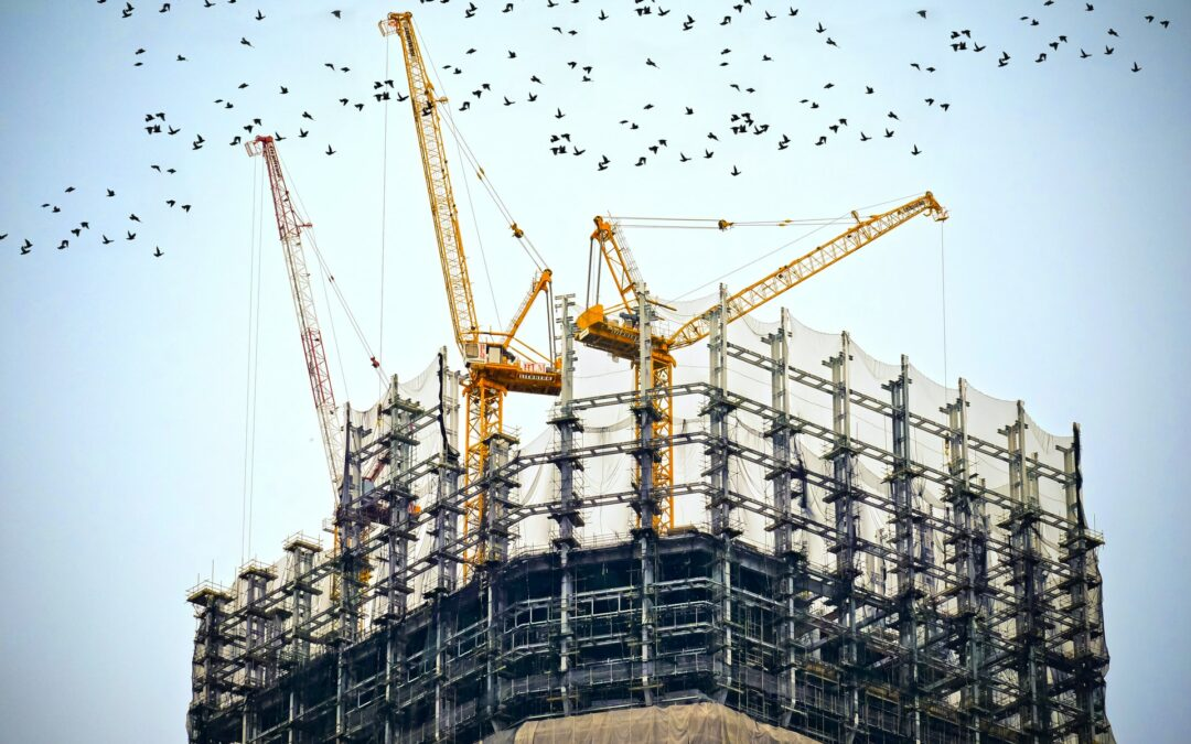 Global Sustainable Building and Construction Research Report 2021
