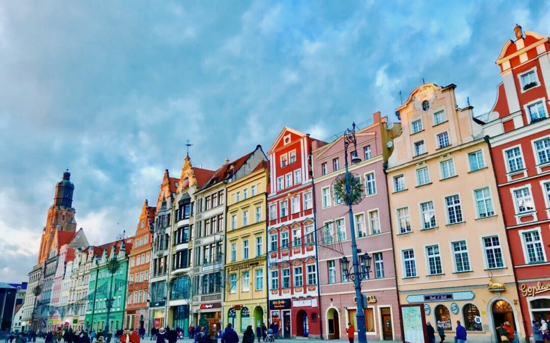 CBD of Denver Expands Operations with New Sales Rep Office in Poland