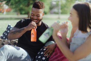 Global CBD-Infused Beverages Market Share Up by 27.5% CAGR
