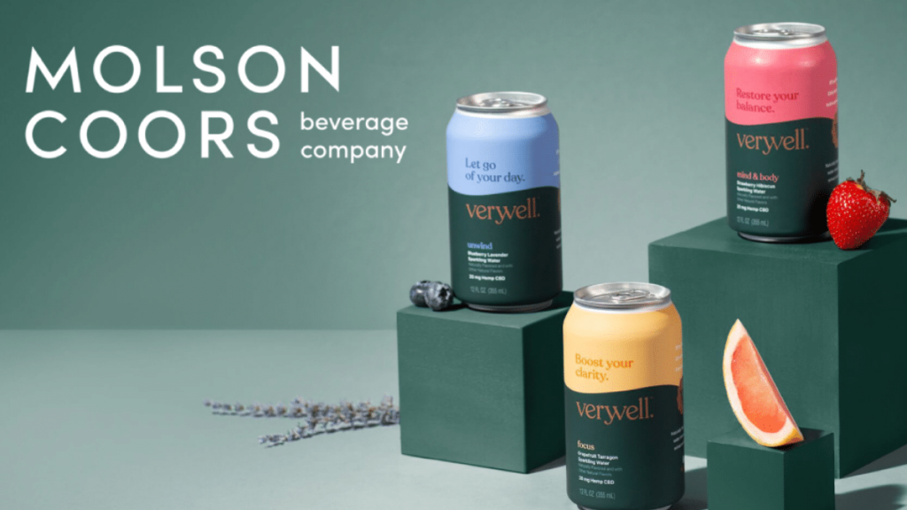 Verywell by Molson Coors
