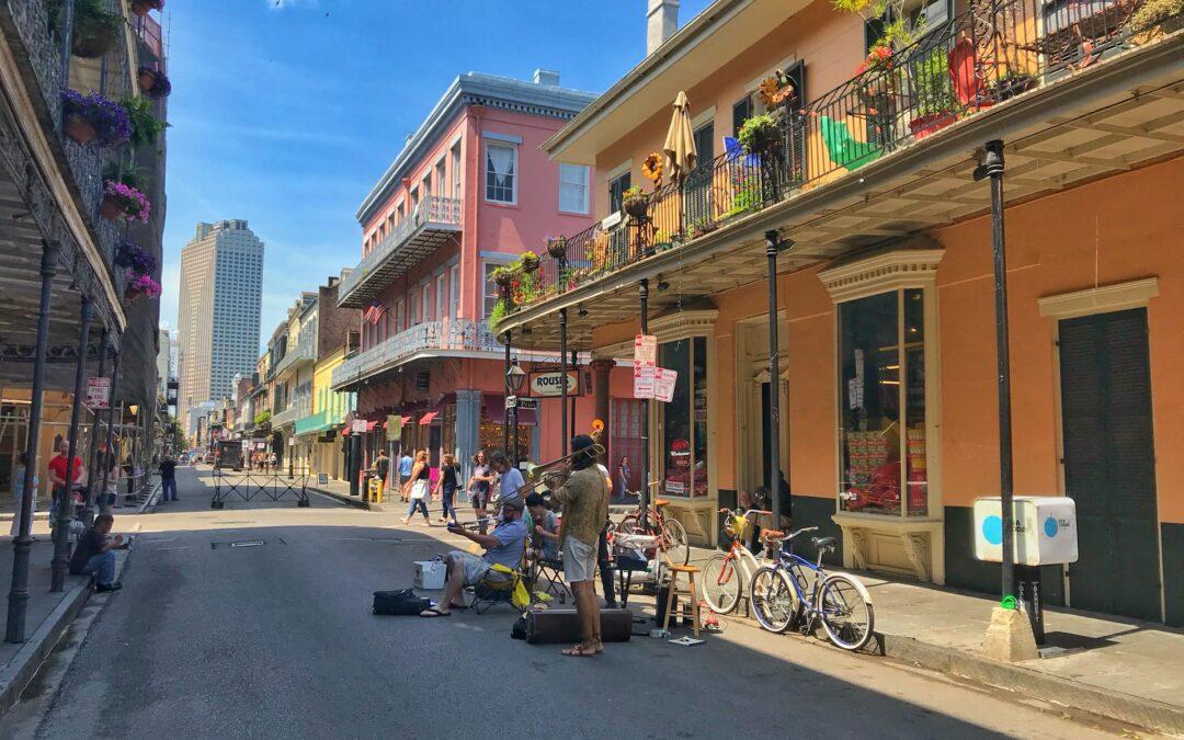 New Orleans Approves Measures to Decriminalize Marijuana Use