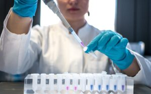 Core One Labs Nearing Production of Biosynthesized Psilocybin