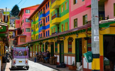 Latin America, Not US, Spearheading Advancements in Global Cannabis Markets